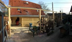 Ausbau Katzenheim