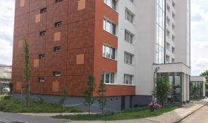 Wohnungsgesellschaft