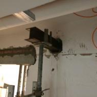 Umbaumaßnahmen Krankenhaus