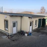 Umbau/Erweiterung Nebengebäude